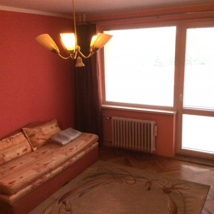 1 bedroom flat near centre and Med Uni